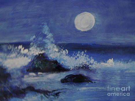 Clair De Lune by Lam Lam