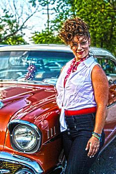 Rebecca Frank - Classic