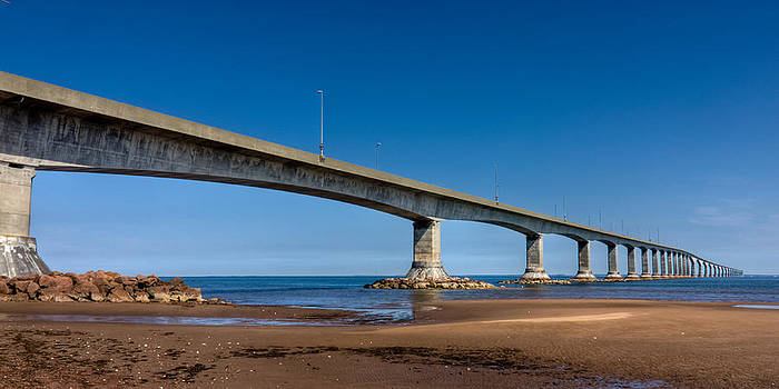 Matt Dobson - Confederation Bridge