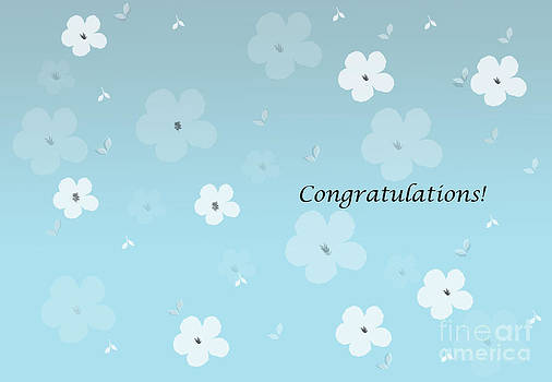 Congratulations by Trilby Cole