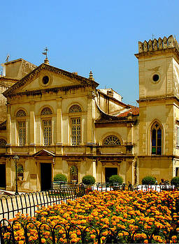 Julie Palencia - Corfu Plaza