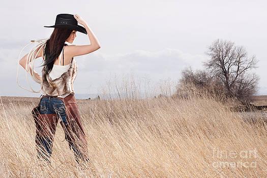 Country Girl by Cindy Singleton