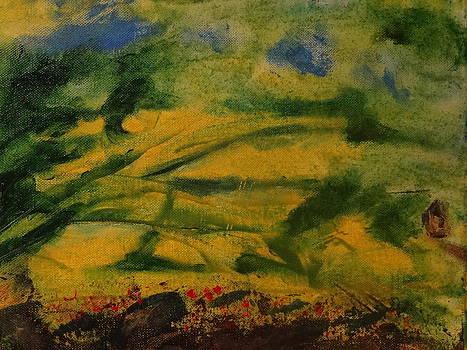Nancy Fillip - Countryside