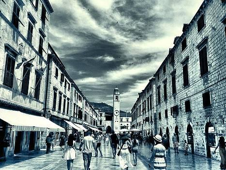 Croatia by Jane Bulatnikova
