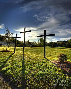 Crosses  by Dale Daniel