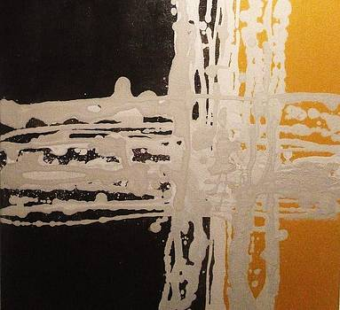 Crossroads by Michael Scullari