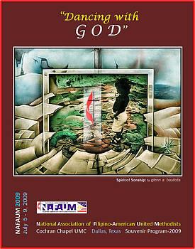 Glenn Bautista - Dancing with God 2009