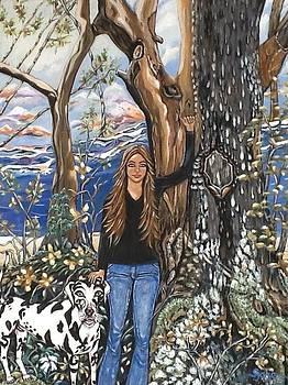 Dane's Adventure  by Miriam Sage