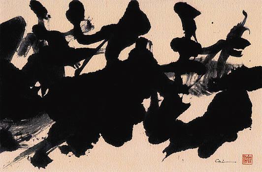 Chisho Maas - Danse Macabre