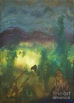 Pauli Hyvonen - Darkness