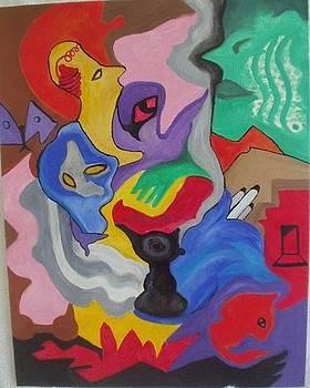 Deja Vu by John Sowley