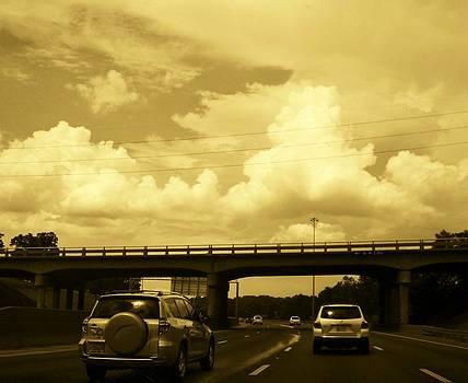 Destination Heaven by Maximo Pizarro