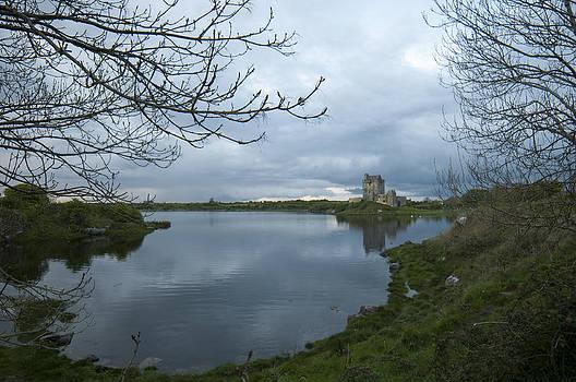 Earl Bowser - Dungaire Castle