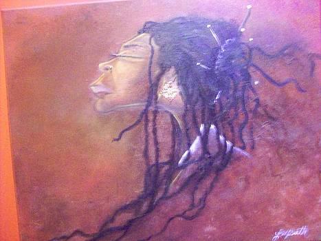 Ebony by Chyinna Whyitte