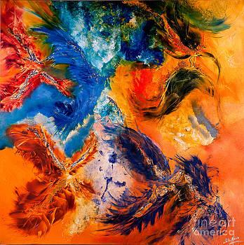 El Gallo by Julio Mejia