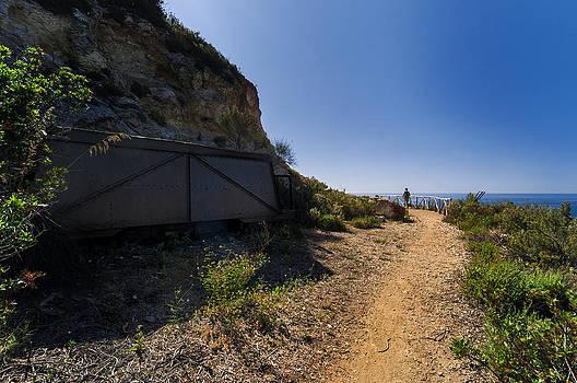 Enrico Pelos - ELBA ISLAND - The ancient path - Il vecchio sentiero - ph Enrico Pelos