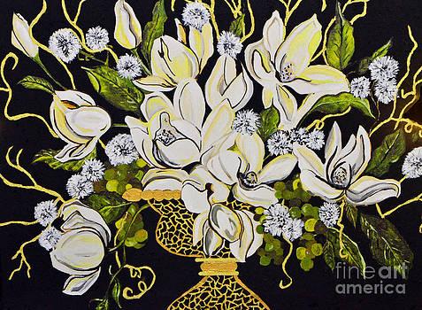 Elegance..... by Tanya Tanski