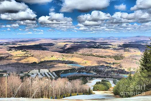 Adam Jewell - Endless Mountains