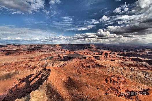 Adam Jewell - Endless Views