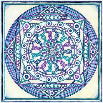 Hakon Soreide - Eternity Mandala