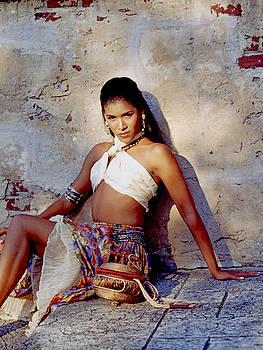 Stuart Brown - Exotic Woman