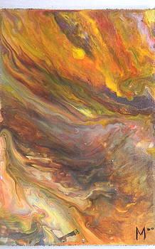Explosion4 by Gilberte Figaroli