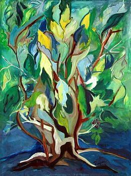 Betty Pieper - Family Tree