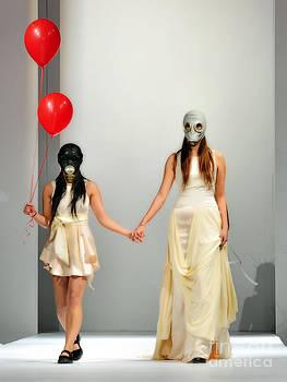 Andrea Kollo - FAT Fashion Art Toronto
