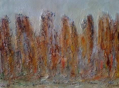 Front de Seine by Patrice Brunet