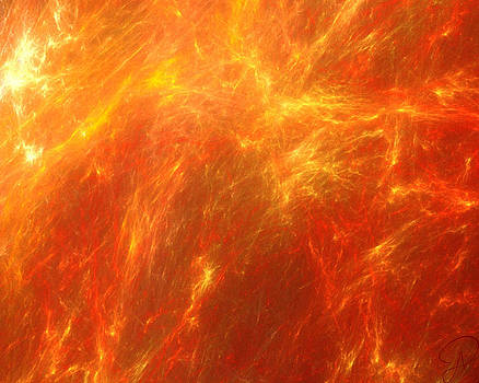 Fyre Element by Pennie Gibson