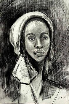 Ganat.ethiopia by Dareen  Hasan