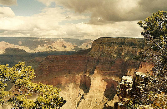Marilyn Wilson - Grand Canyon