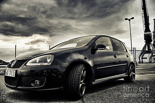 Gti by Miso Jovicic