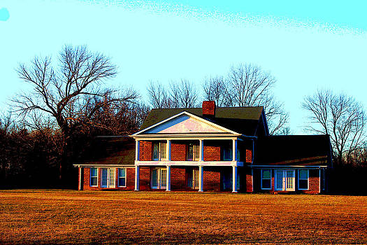 House Alone by Bob Whitt