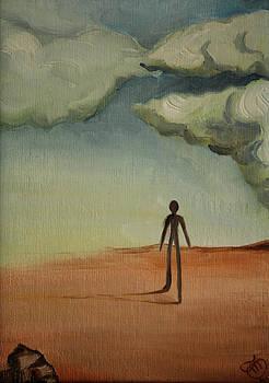 Il Cammino 2010 by Simona  Mereu