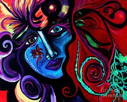 Inside The Artery by Joy Tagliavia