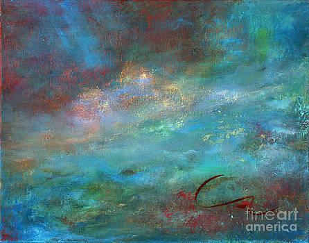 Inspiration by Sharon Abbott-Furze