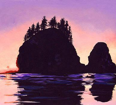 Island by Sara Coolidge