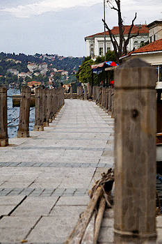 Kantilal Patel - Istanbul Wharf