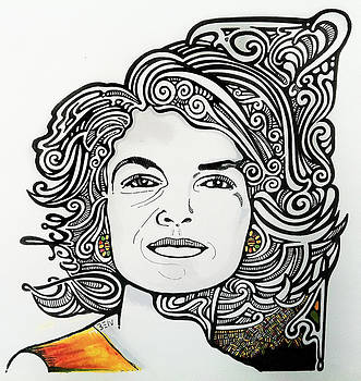 Jackie by Ben Gormley