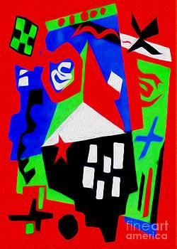 Gregory Dyer - Jazz Art - 04