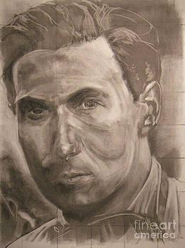 Jim Clark by Scott Shisler