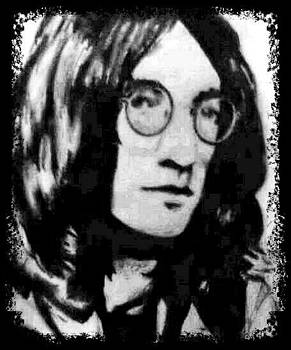 John Lennon by Paul Chittenden