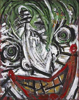 Jokes On You by Wes Thomason