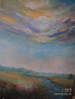 Kool Waters by Otis  Cobb