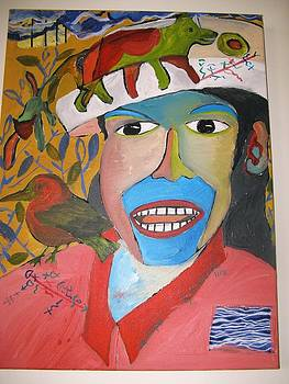 La Lupe by Armando Alleyne