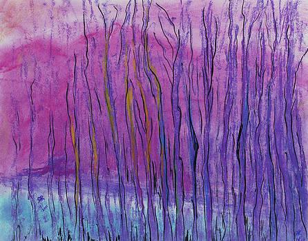 Landscape by Rashmi Rao