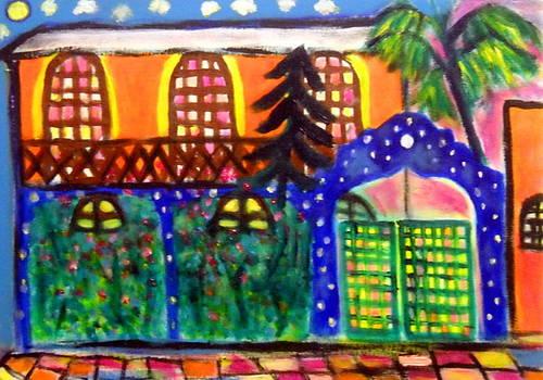LaRinconada Mi Casa by Ted Hebbler