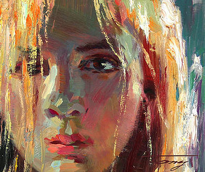 Light by Tony Song