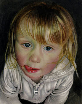 Lila by Brian Scott